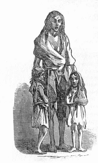Famine Decade