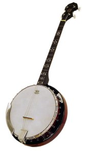 Irish Banjo